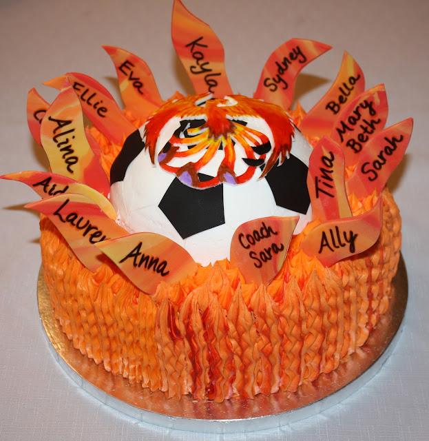 Dazzle Cakes: Cake Catch Up