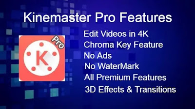 kinemaster pro pc features