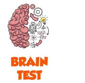 Kunci Jawaban Brain Test dari Level 1-270 Bahasa Indonesia
