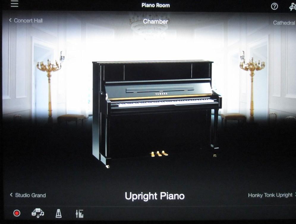 AZ PIANO REVIEWS: REVIEW - Yamaha CSP150 vs CSP170 Digital