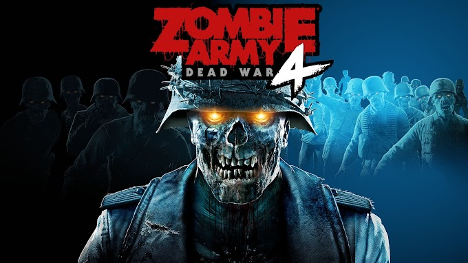 Zombie Army 4: Dead War Full Game (29.7 GB) Download Free 100% by Gaming Analysis