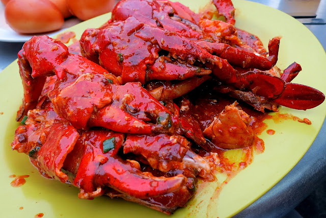History_of_Singapore_Chili_Crab