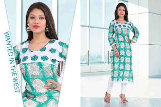 KAJAL VOL 1 KURTIS KURTA TOPS WHOLESALER LOWEST PRICE SURAT GUJARAT