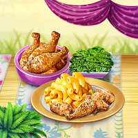 Virtual Families: Cook Off Mod Apk