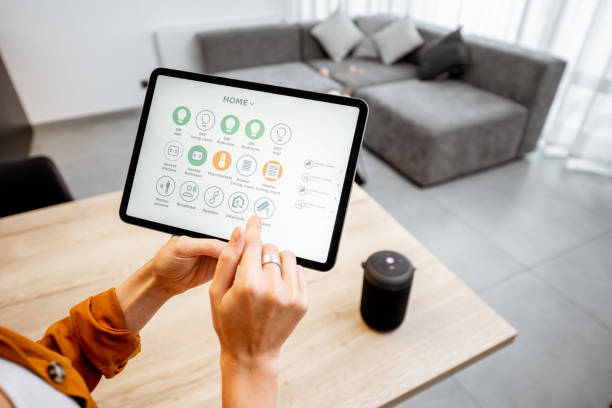 perbedaan smart home dan smart building