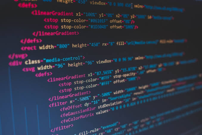 Belajar HTML - Tag di HTML