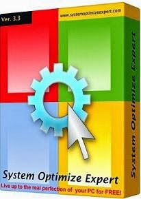 Download System Optimize Expert Pro 3.3.7.6