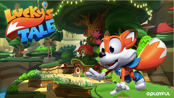 Se comparten más de 13 minutos de Gameplay de Super Lucky's Tale