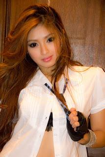 Hot Female Pictures: mocha girl mary mae dela cerna 3