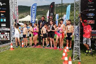 """Βραβεύτηκαν οι μικροί αθλητές στο """"1o Trimore Multisports Tour"""" (ΦΩΤΟΣ)"""