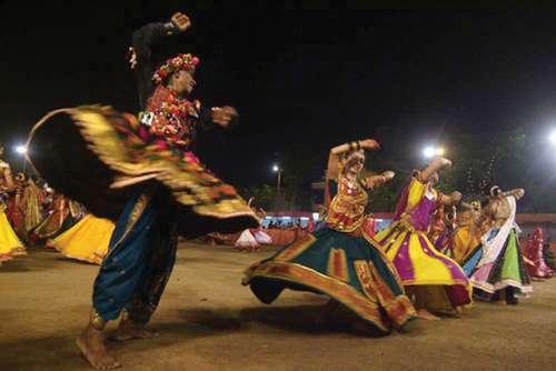 Durga Puja, Dussehra, Navratri,