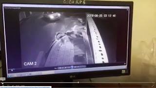 Tài xế taxi gây tai nạn thương tâm rồi bỏ đi ở Tân Phú!
