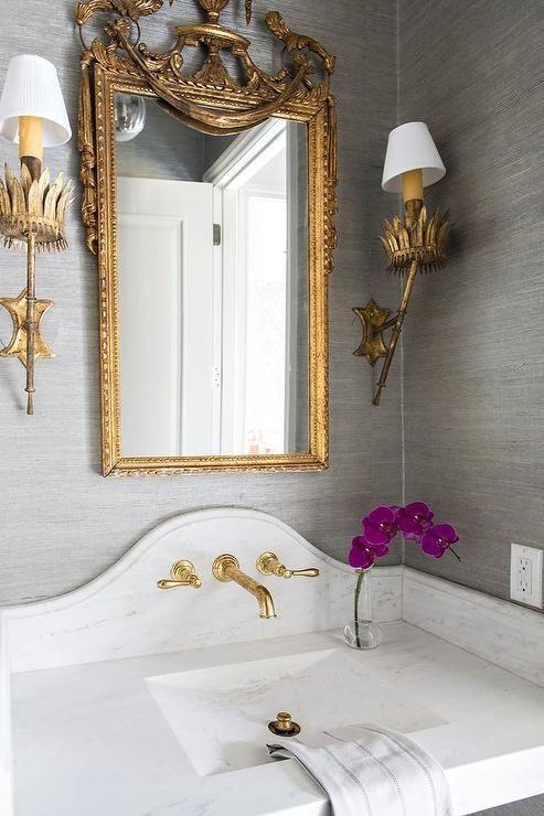 Maison De Cinq Friday Favorites Antique Mirrors In A