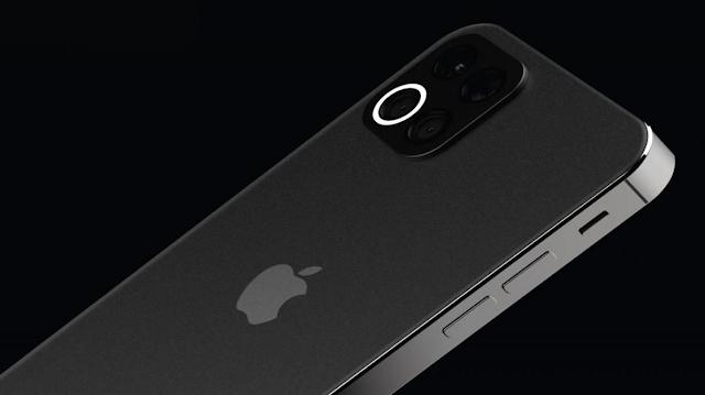 يقال أن iPhone 12 لن يأتي مع شاحن في العلبة