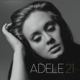 Adele - 21 Music Album Reviews