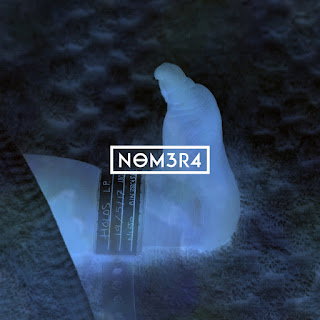 Holos by Nomera album review by Fuzzy Cracklins. Instrumental progressive metal music.