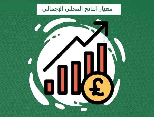معيار الناتج المحلي الإجمالي وتقييم الأداء الاقتصادي