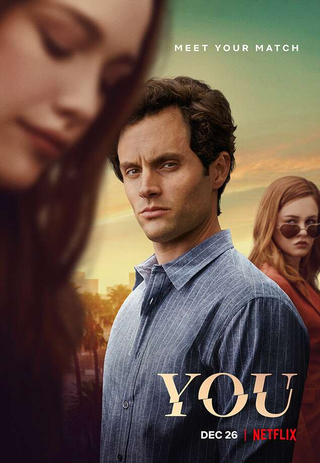 You Temporada 2 Audio Dual Subtitulado/Latino 720p