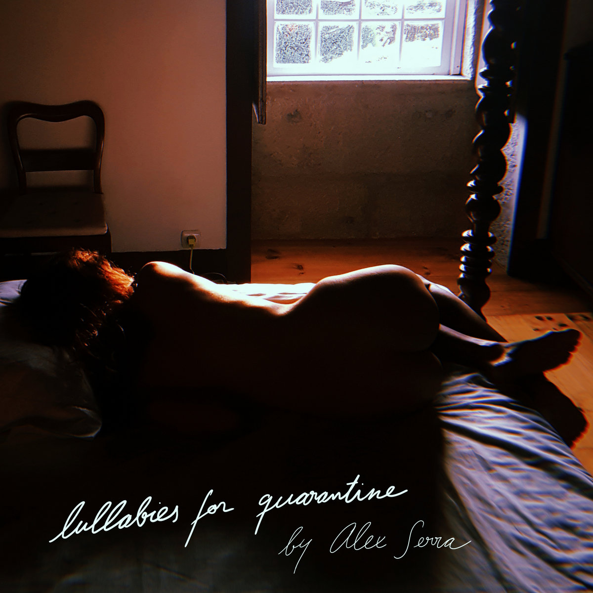 Lullabies for Quarantine von Alex Serra | Wohnzimmer Jazz aus Barcelona