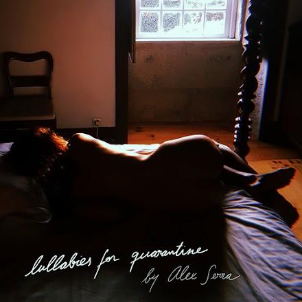 Lullabies for Quarantine von Alex Serra | Entspannter Wohnzimmer Jazz aus Barcelona, nicht nur fürs Homeoffice