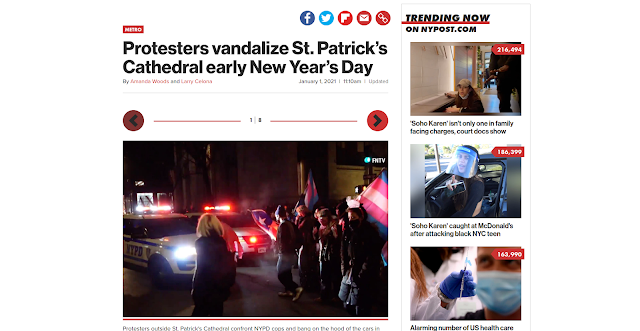 The headline starts with PROTESTERS, when I saw that it looked like the Protesters movie by Tasciotti
