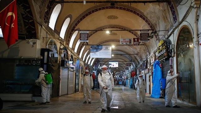 السياحة في اسطنبول - اليكم الان تدابير وقائية ودليل للحماية من كورونا