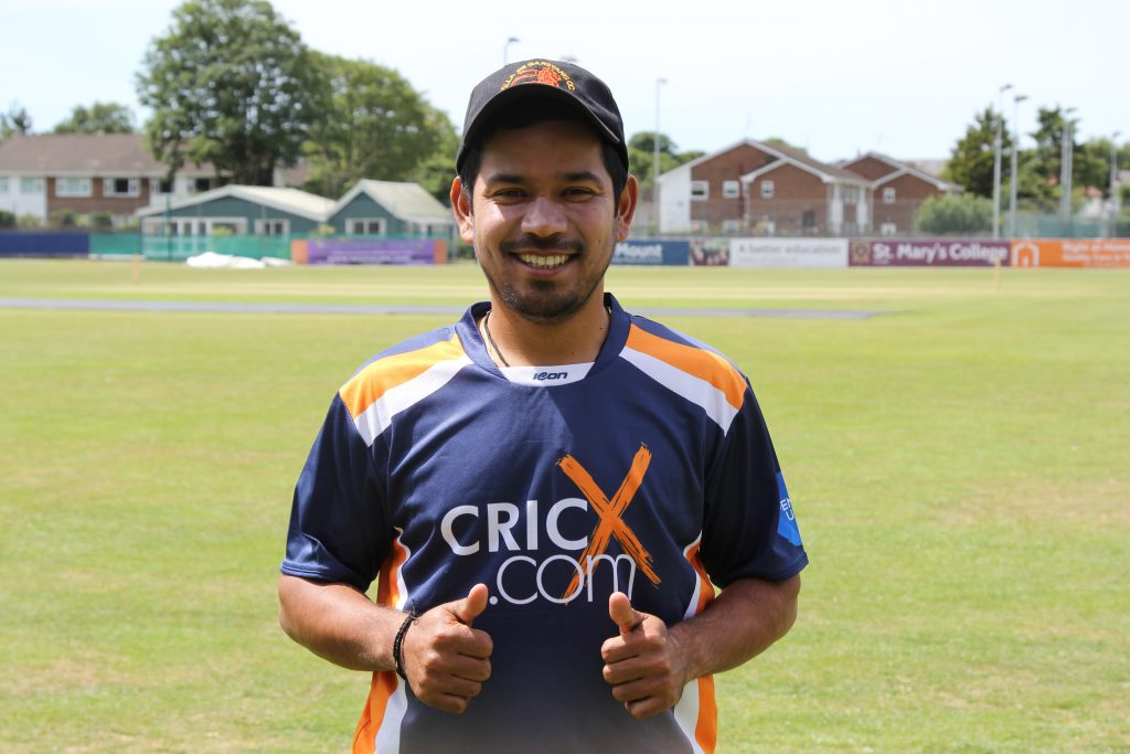 विराट कोहली के साथ डेब्यू करने वाले इस क्रिकेटर ने टी-20 में बनाया वर्ल्ड  रिकॉर्ड, सिर्फ 23 गेंदो में खेली 126 रनों की तूफानी पारी - Bollyycorn