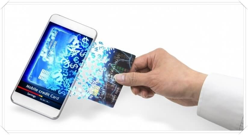 بطاقة افتراضية Virtual Card