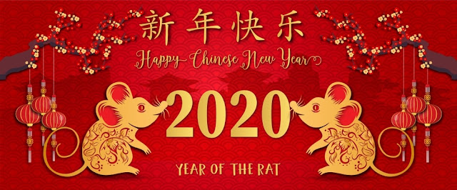 Chinese New Year 2020 Images 10
