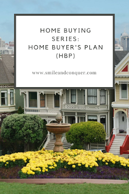 The Home Buyer's Plan
