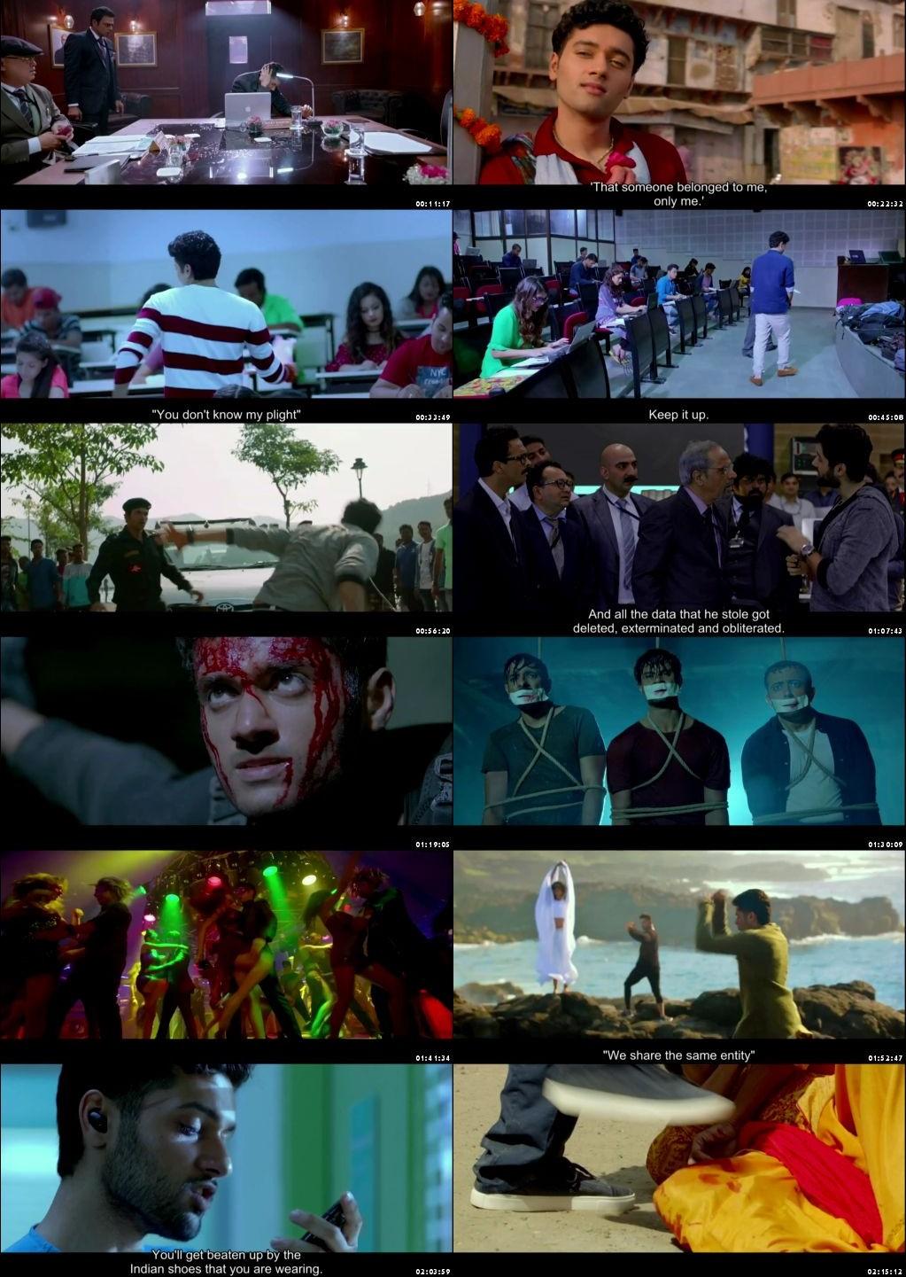 Genius 2018 Full Hindi Movie Online Watch