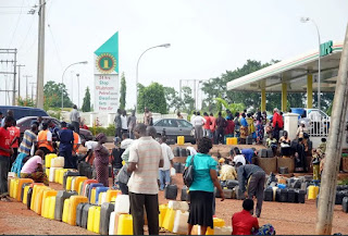 Scarcity of Fuel Looms, NUPENG To Order Sit-At-Home From Friday