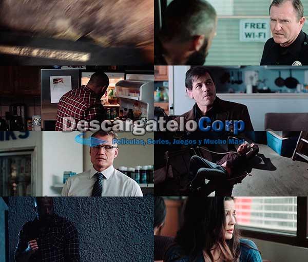 El Bueno El Malo y El Muerto DVDrip Latino