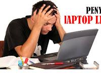 Laptop Lemot ? Inilah Penyebab Laptop Menjadi Lambat