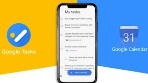 Update, Aplikasi Mobile Google Calendar Akan Terintegrasi dengan Google Task