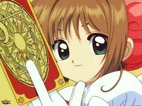descargar Sakura Card Captor LATINO MEGA UN LINK