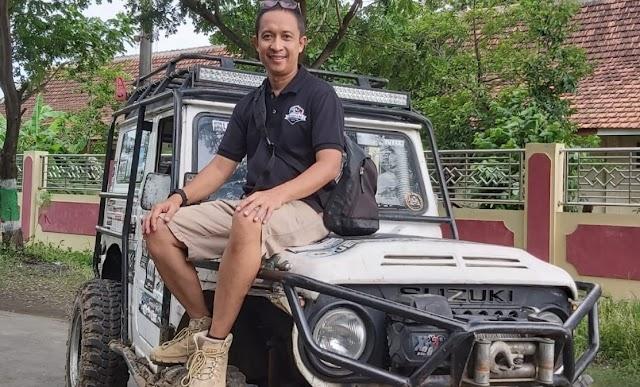 Ditagih Dana Pengembangan Desa Wisata Terban