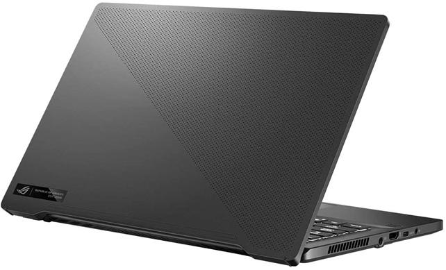 ASUS Zephyrus G15 GA502IV-HN042: portátil gaming con procesador AMD Ryzen 9, disco SSD y gráfica GeForce RTX 2060