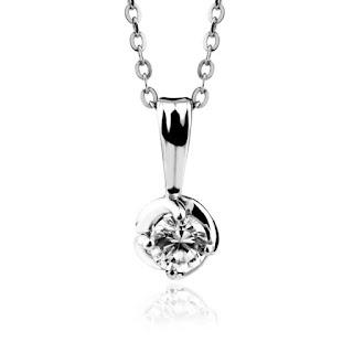 złota zawieszka ślubna minimalistyczna biżuteria jak dobrać biżuterię ślubną blog modowy blogger