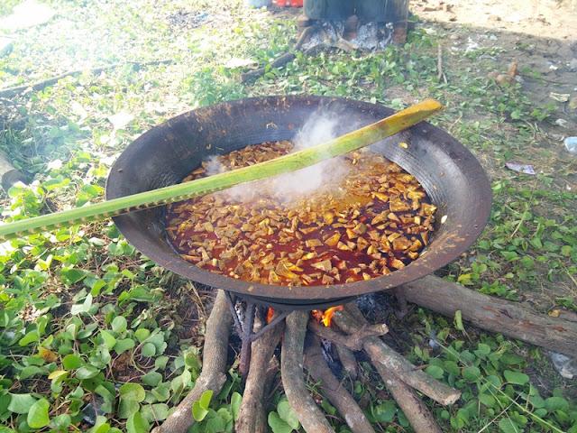 Kuah Beulangong dan Tradisi Budaya Aceh