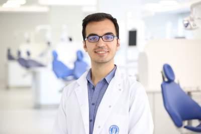 Diş beyazlatma doktor