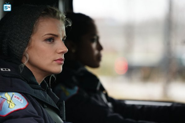 Chicago Fire - Telling Her Goodbye - Review