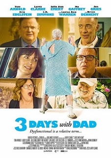 3 Days With Dad 2019