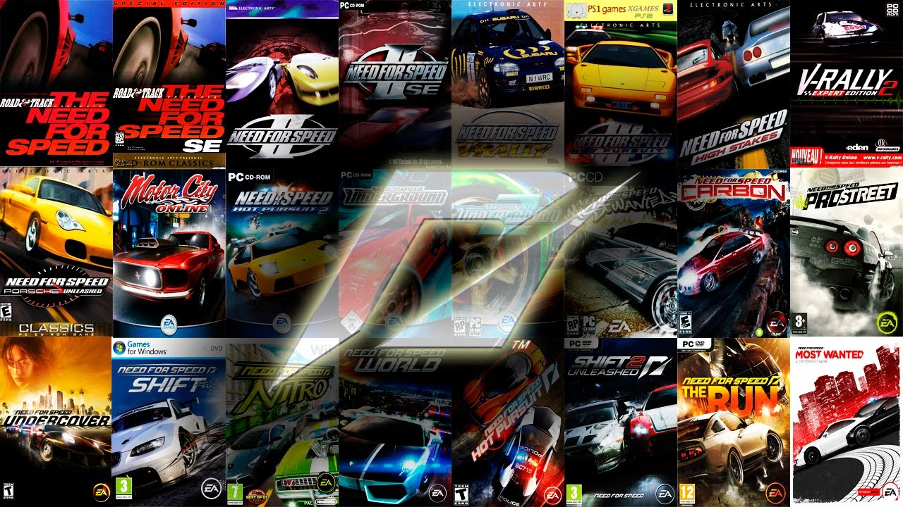 NFS Heat review of gameplay and racing genres