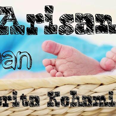 Arisan dan Cerita Kehamilan