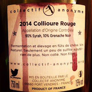 blog vin beaux-vins végétalien vegan