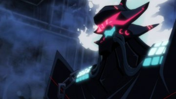 SSSS.Gridman Episode 7 Subtitle Indonesia