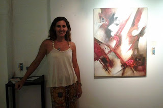 Gabriela Piatti, Teatro de la Torre, Pinamar