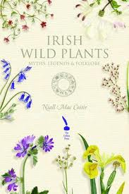 plants remedies cures Irish Folklore