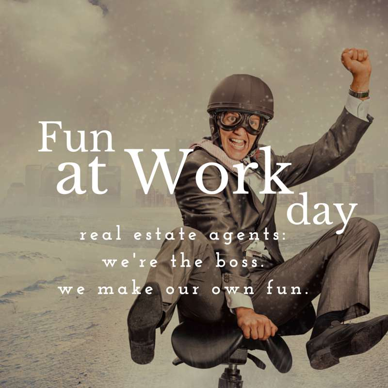 National Fun at Work Day Wishes For Facebook